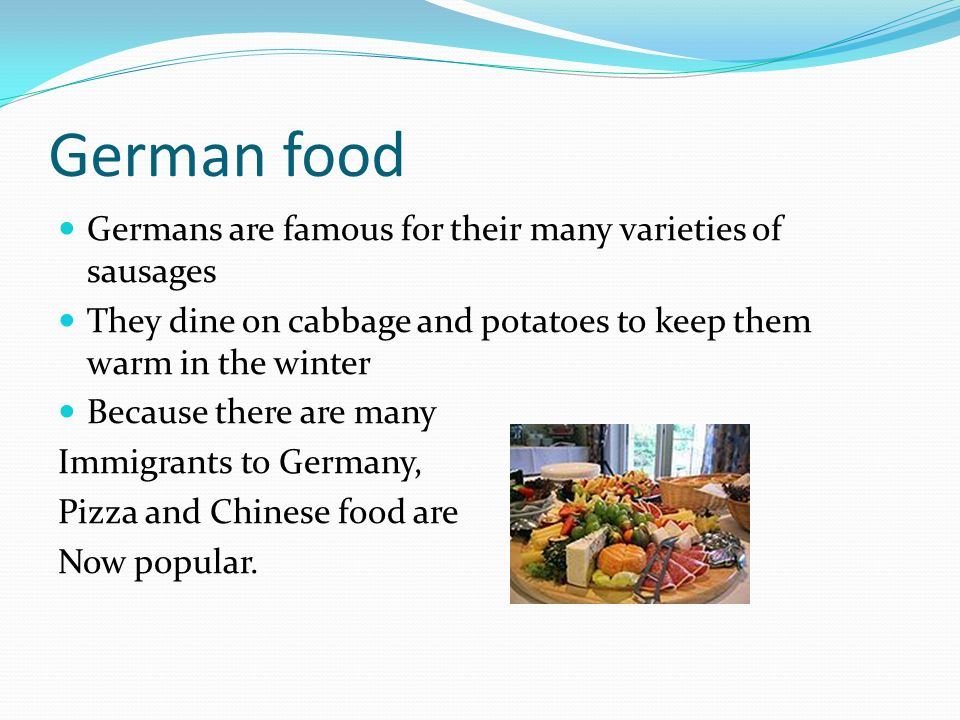 By Miss Ganz- Grade 7 Teacher- Room 307  Germany A country