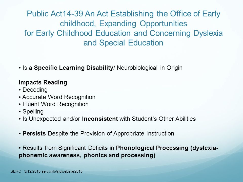 launching special education what s new 1 teachers 2 programs and
