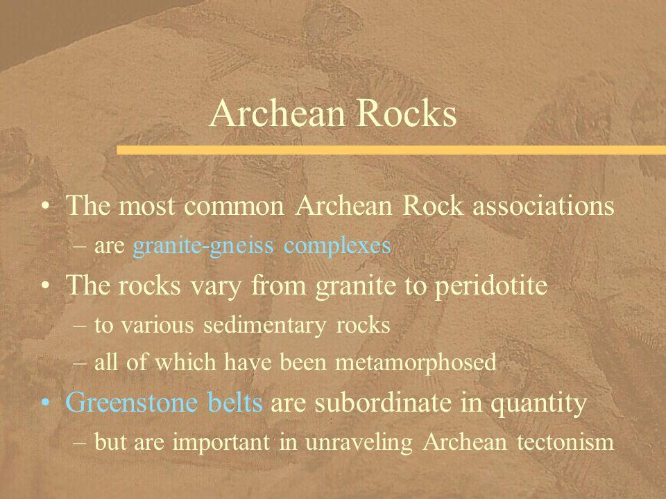 Dating archean rocks teton