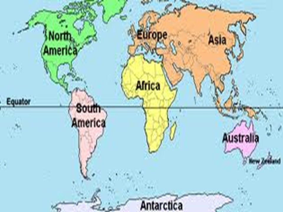 Interesting facts 7 continents 5 oceans few facts the seven 2 interesting facts 7 continents 5 oceans gumiabroncs Choice Image