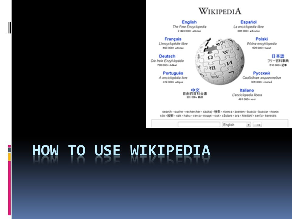 Content  About Wikipedia About Wikipedia  How to assess
