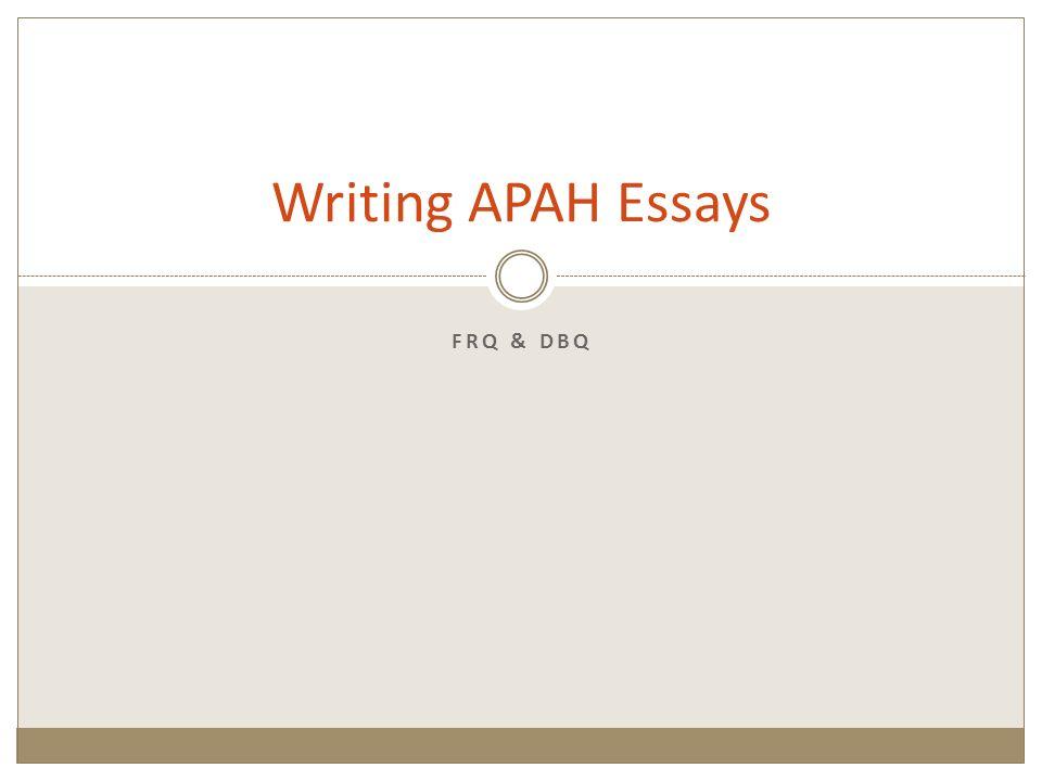 essays on respect