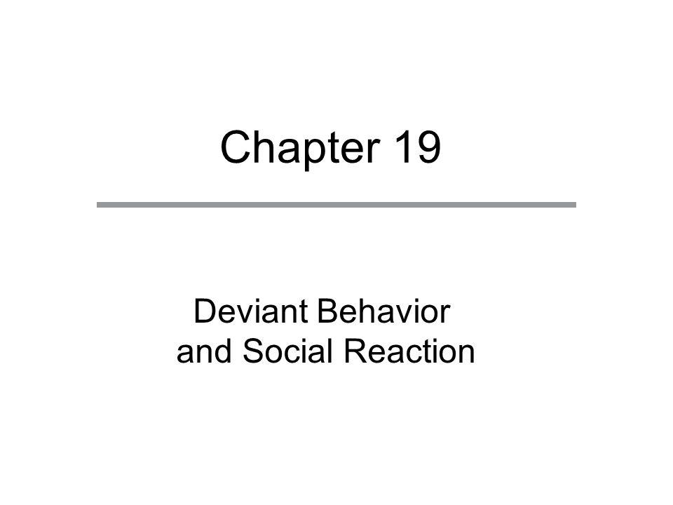 social norm violations