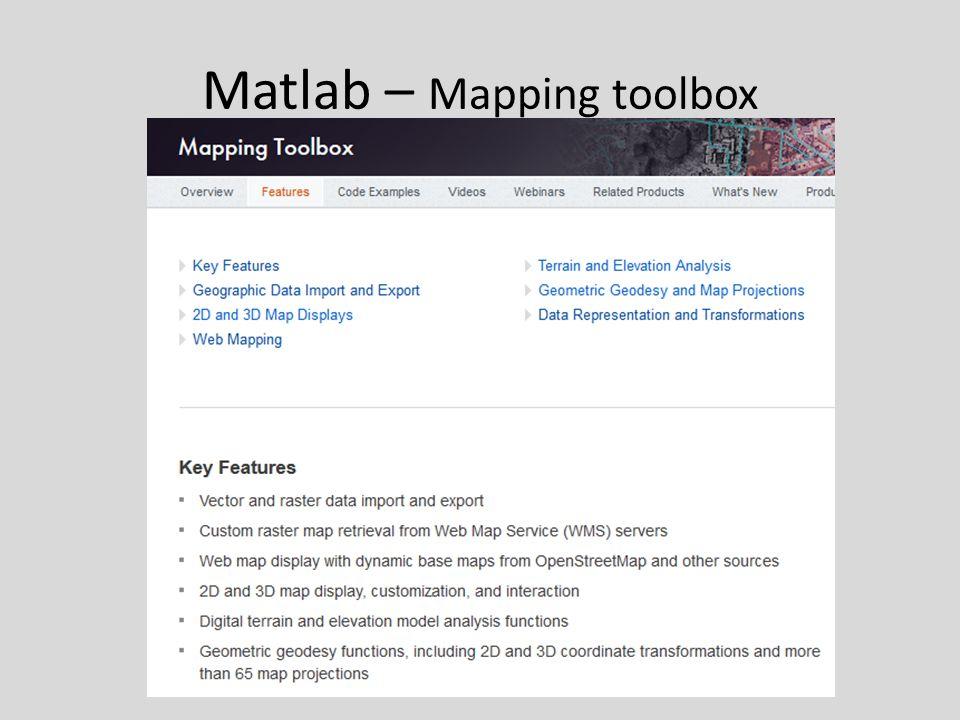 Handling Landsat Images with Matlab Malinda Siriwardana