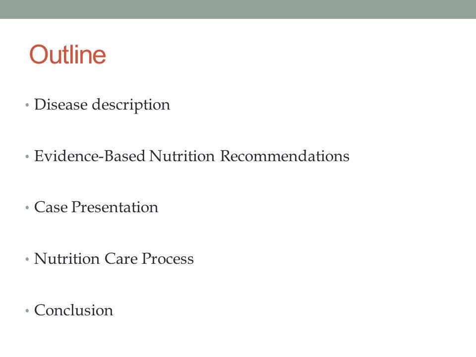 Nutritional Management In Short Bowel Syndrome Shraddha Bhatt