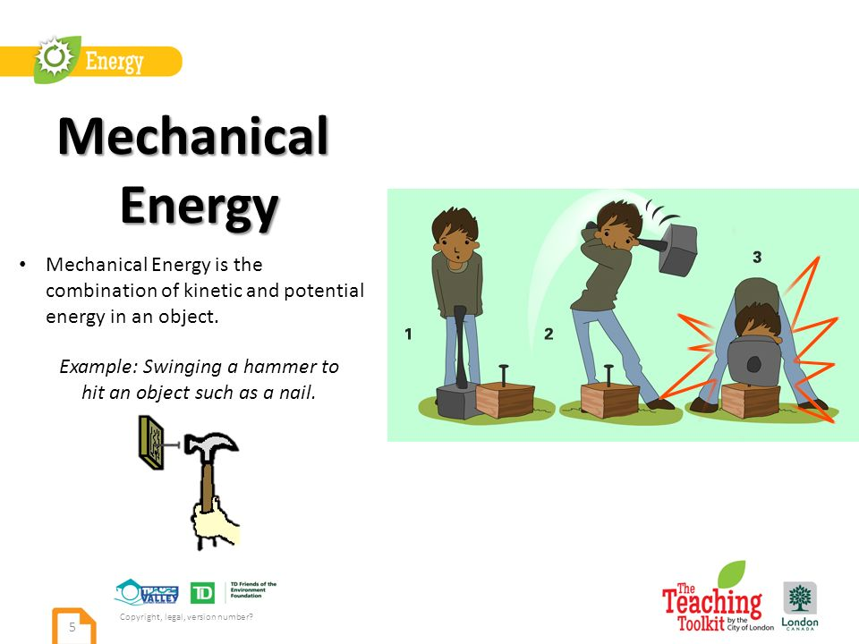 charging our brains: what is energy? discovering types of energy and