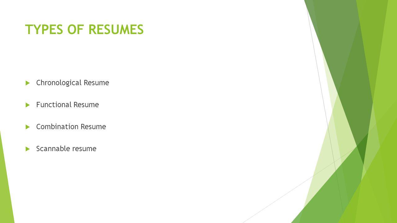 Resume : Tips on How to Get Noticed Zara Zeitountsian Director of ...