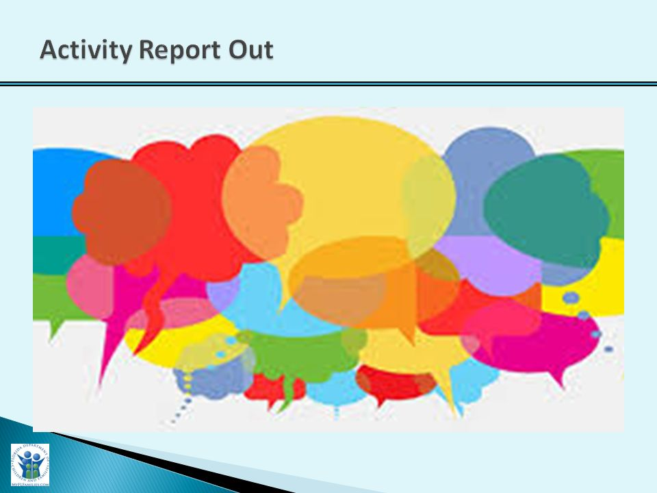 Case Management   Context for the Training  Training
