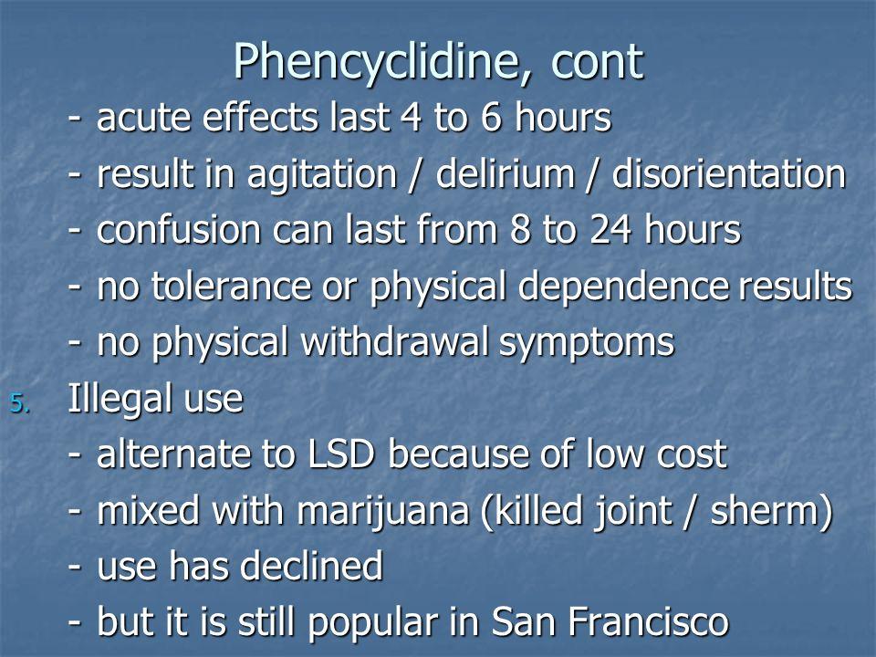 Drugs and Our Society Hallucinogens Part 10  Hallucinogens 1