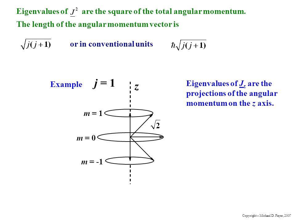 Angular momentum classical radius vector from origin linear momentum eigenvalues of are the square of the total angular momentum ccuart Images