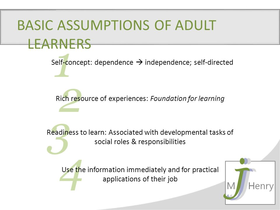 FACILITATING LEARNING Engaging. Enlightening. INSPIRING ...