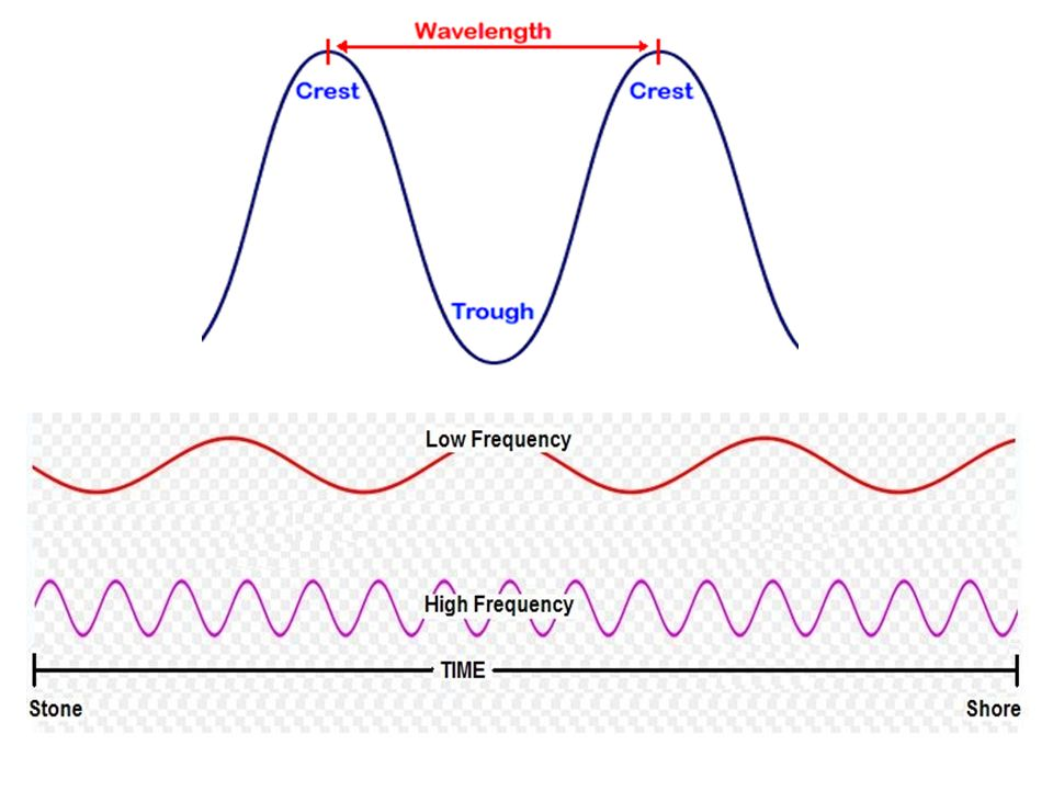 Topic: Electromagnetic Spectrum Essential Question: How do