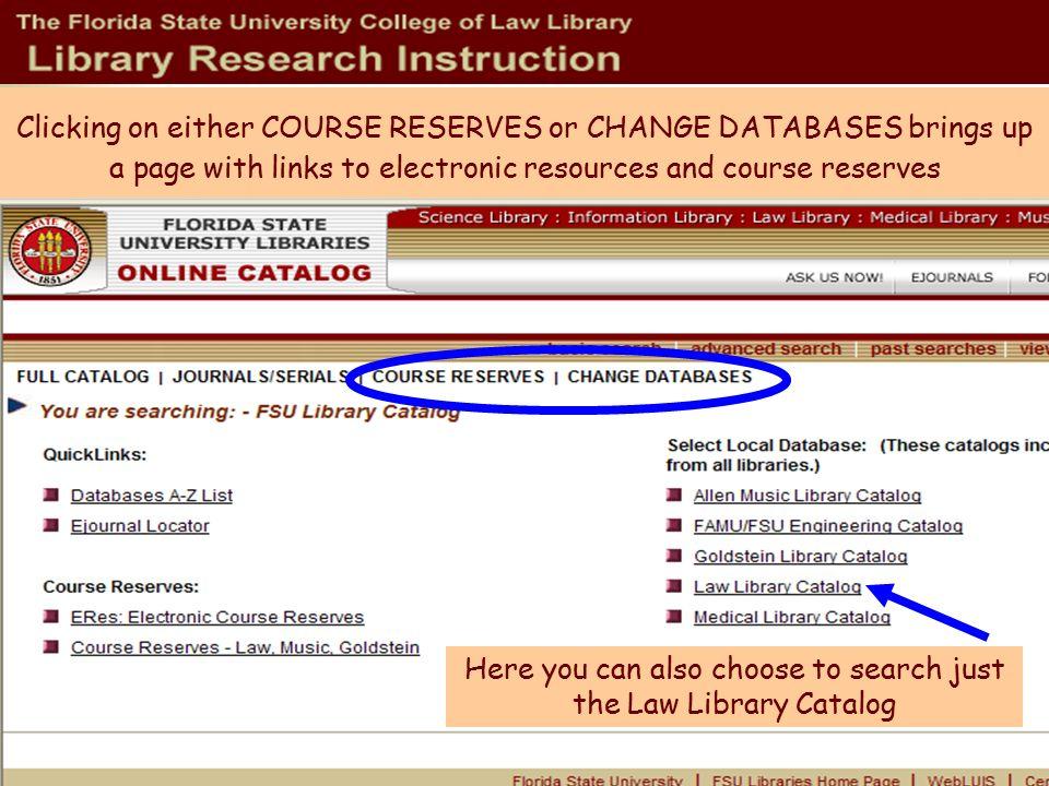 Basic ALEPH ( Library Online Catalog) Anne Bardolph