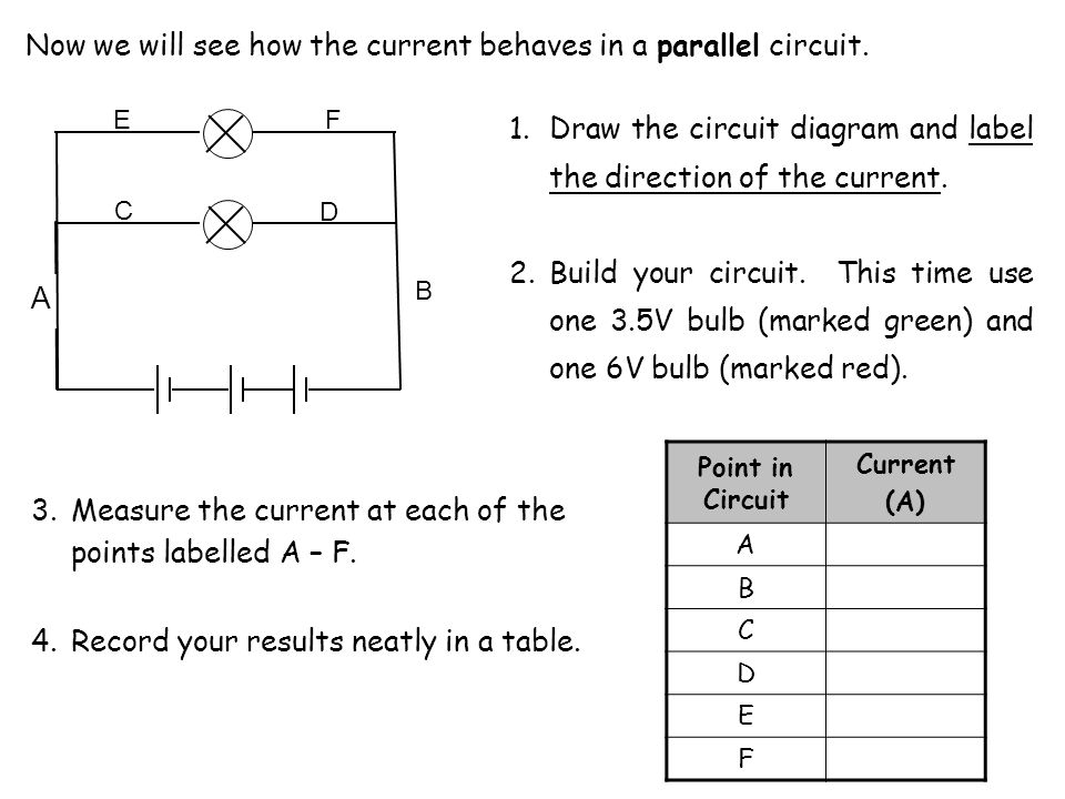 a c b 1 draw this circuit diagram neatly in your book 2 label the rh slideplayer com