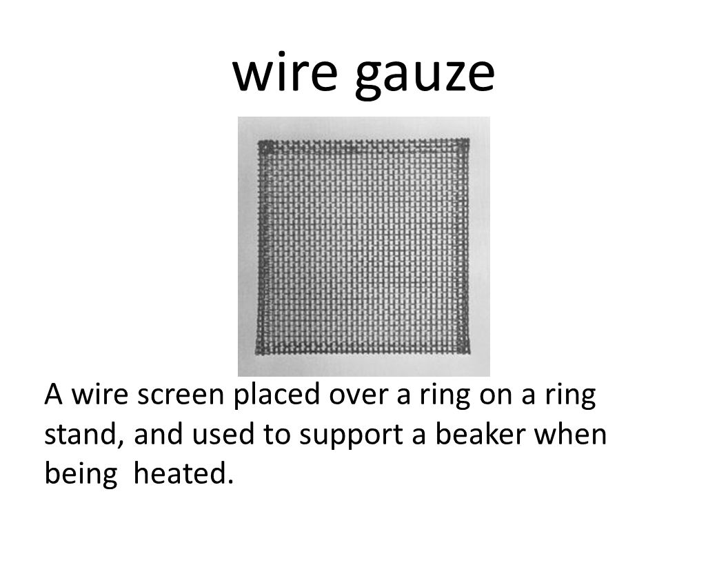 Exelent Wire Gauze Ideas - Electrical and Wiring Diagram Ideas ...