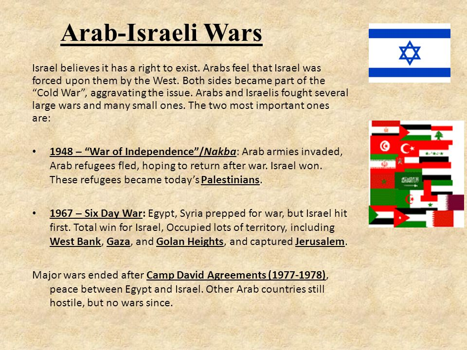 How was Israel created. United Nations settled on Palestine for a Jewish Homeland Why Palestine.
