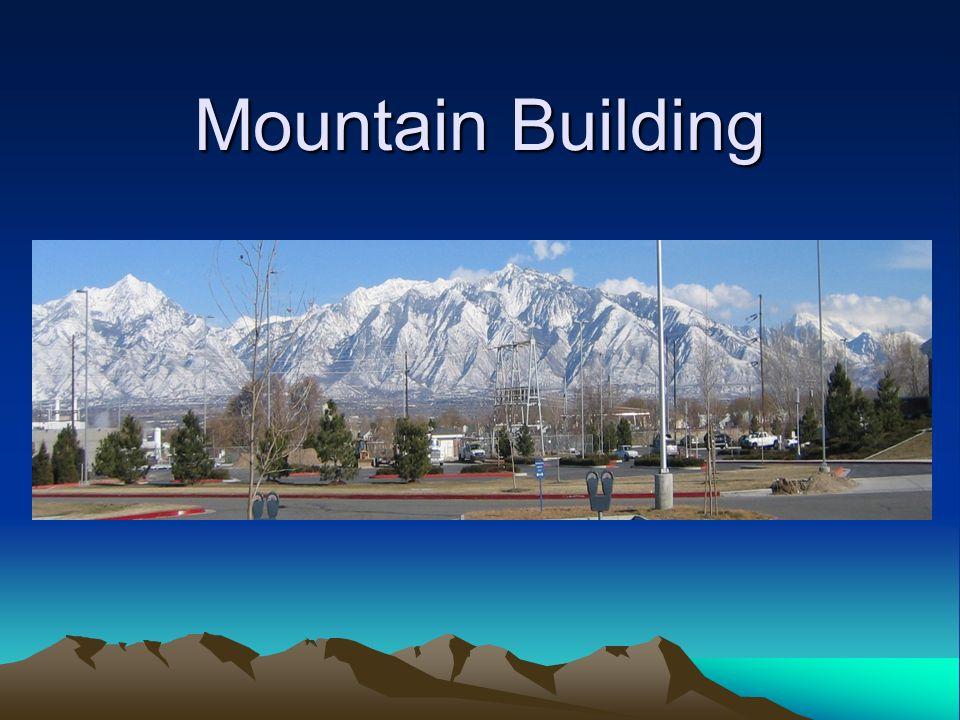 1 Mountain Building