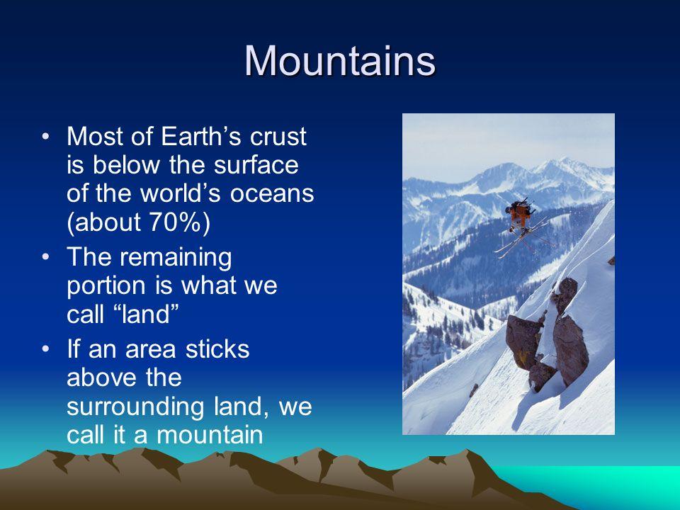 2 Mountains