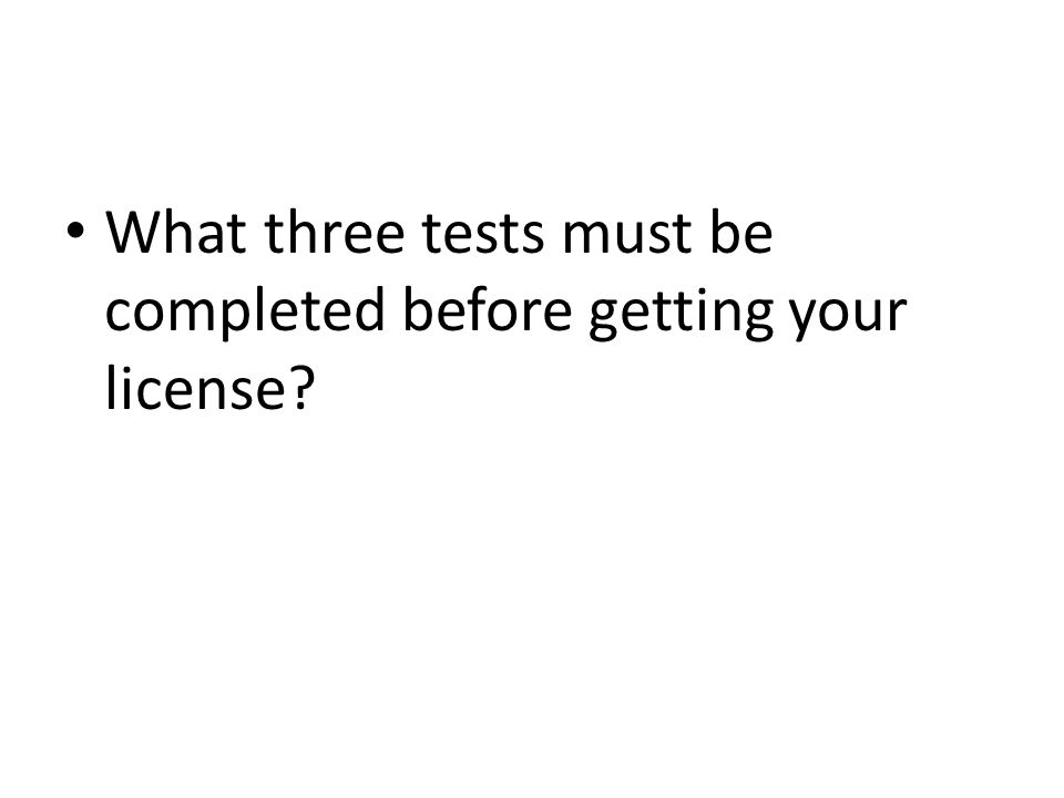 chapter 5 drivers ed test