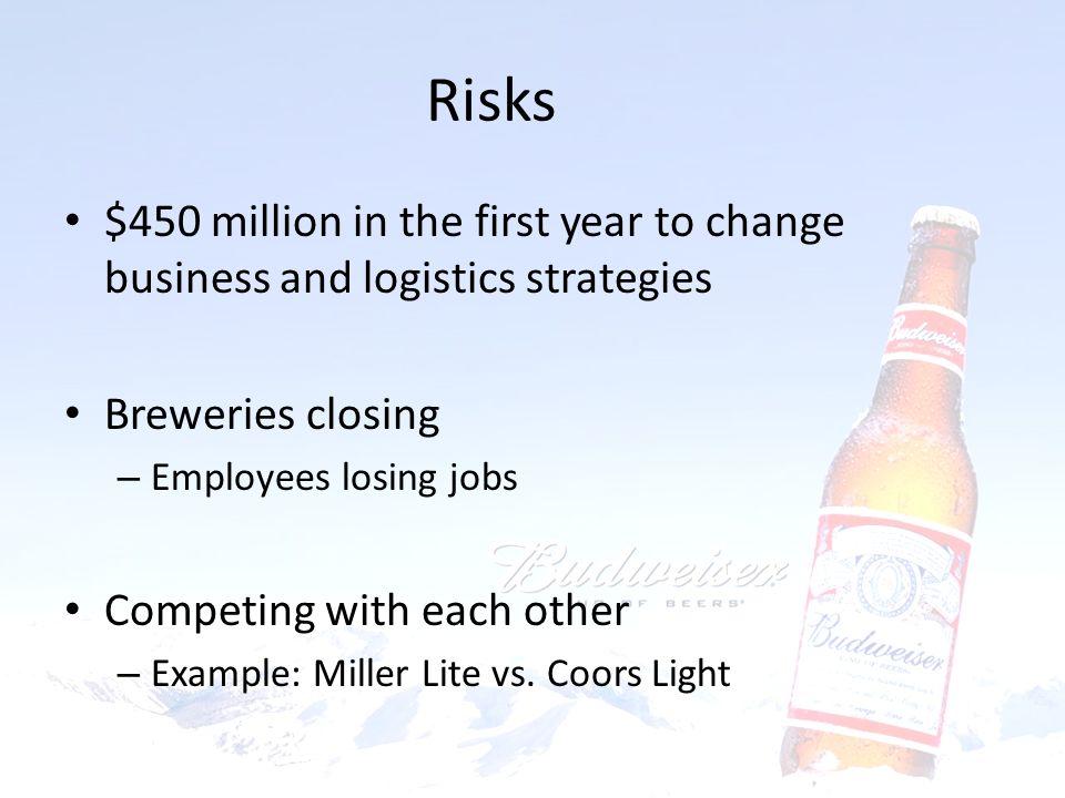 Perfect 4 Risks ...