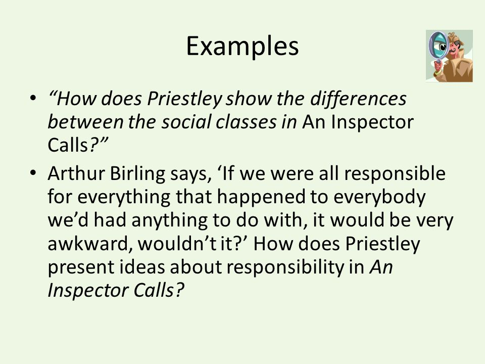 mothers day by jb priestley questions and answers