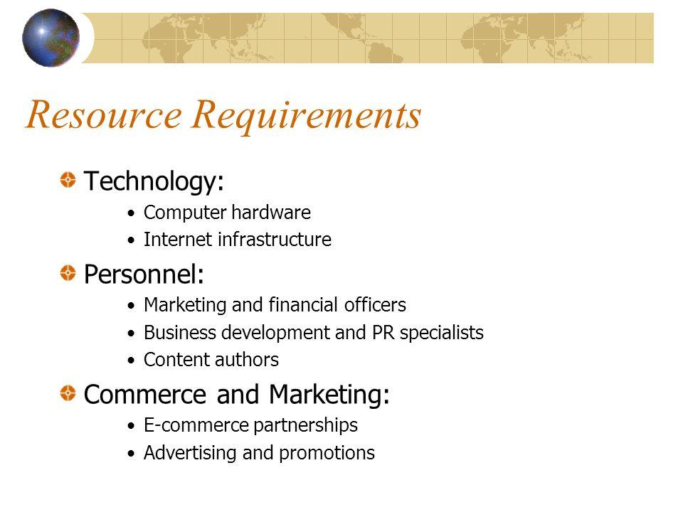 e-commerce web servers