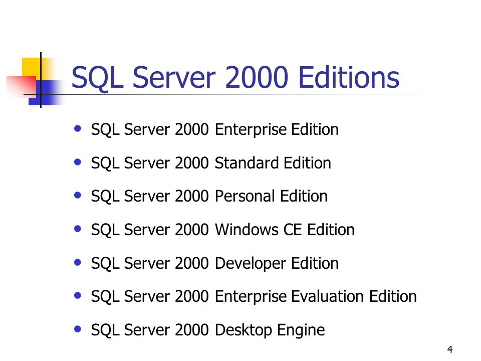 Download sql server 2000 personal edition.
