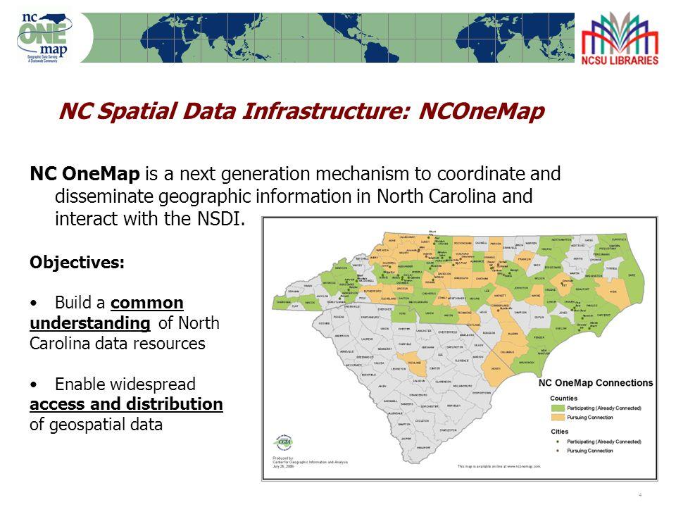 GISC Seminar: Towards Uncharted GroundSeptember 29, 2006 North ... on ohio map, va map, washington map, az map, usa map, pa map, dc map, tenn map, la map, il map, co map, tn map, north carolina map, california map, fl map, louisiana map, ky map, vt map, sc map, ga map,