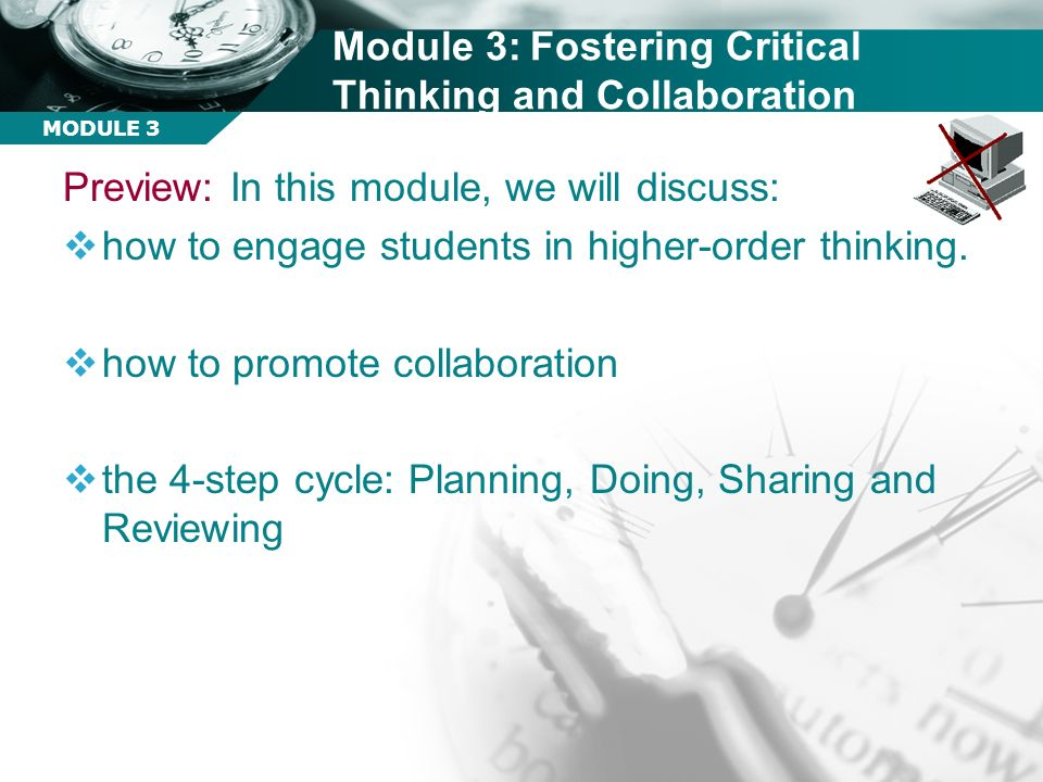 module3 assignment 21st century student 21st century pbl combine  this assignment is the first of six major assessments you will complete during your  evaluating student learning.