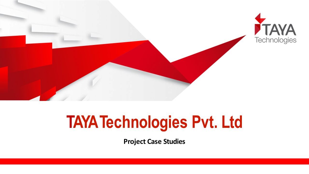 project case studies