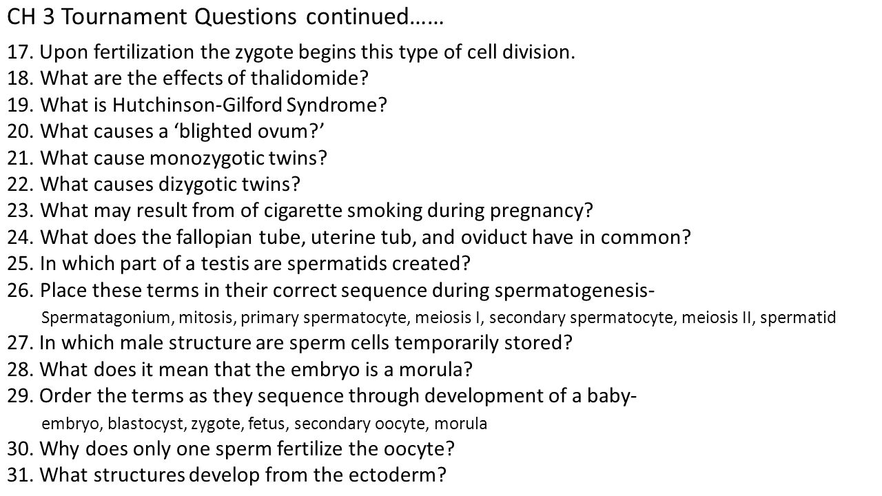 What causes a blighted ovum? Mary M  Gallenberg, M D Mary M