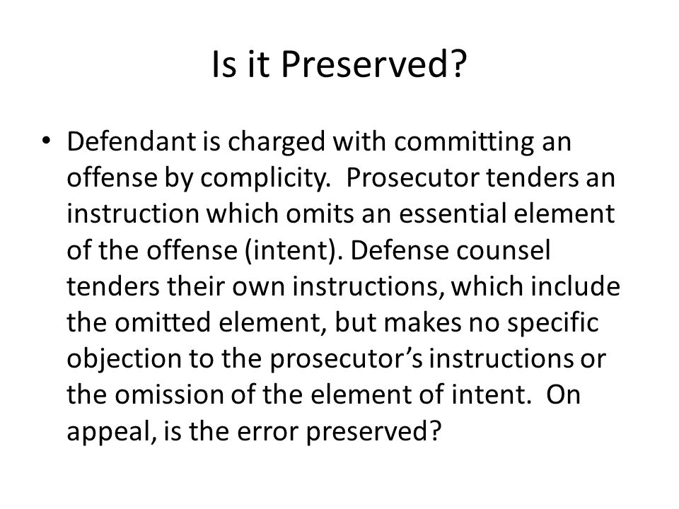 Jury Instructions June 2014 Dpa Annual Conference Ppt Download