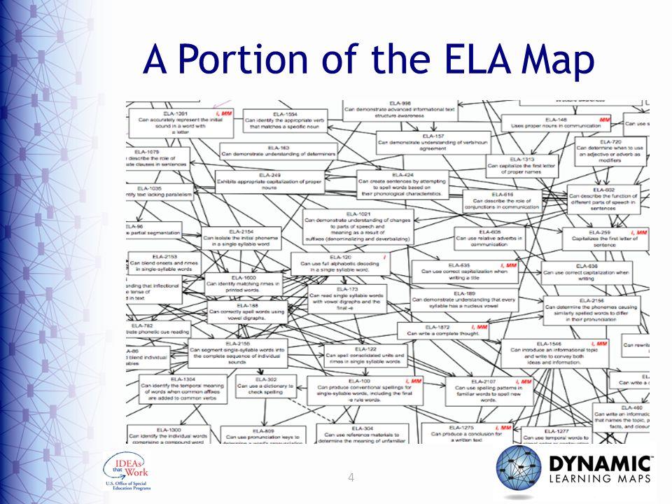 Dynamic Learning Maps Dynamic Learning Maps Alternate Assessment Alaska District Test  Dynamic Learning Maps
