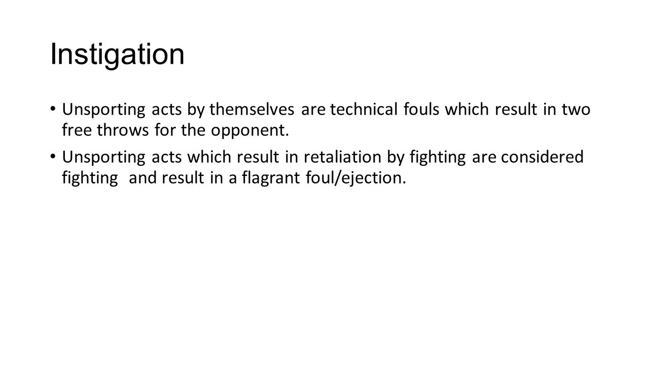 definition for instigate