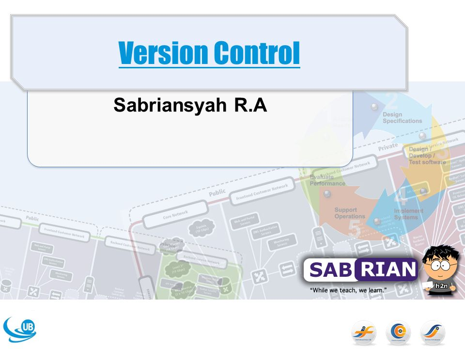 Sabriansyah ra version control the repository subversion adalah 1 sabriansyah ra version control ccuart Image collections