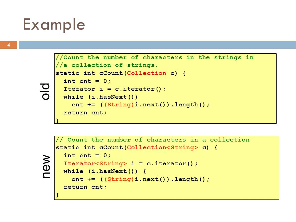 COLLECTION IN C WITH EXAMPLE EBOOK