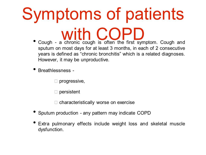 chronic obstructive pulmonary disease austin paul k. - ppt download