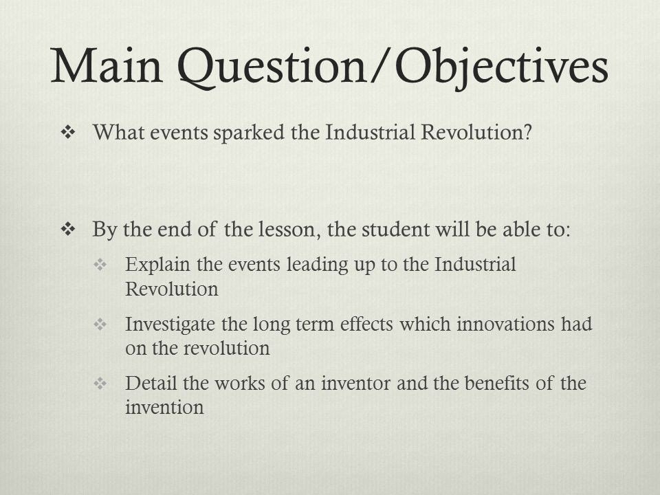 an introduction to the significance of the industrial revolution The industrial revolution essay importance what is modern art essay periods old life essay free help write introduction essay university   essay af-p, the world of science essay computers essay academic background write an introduction (essay structure and formats paragraphs) essay structure for and against cause war essay examples in spanish essay about book healthy food habits.
