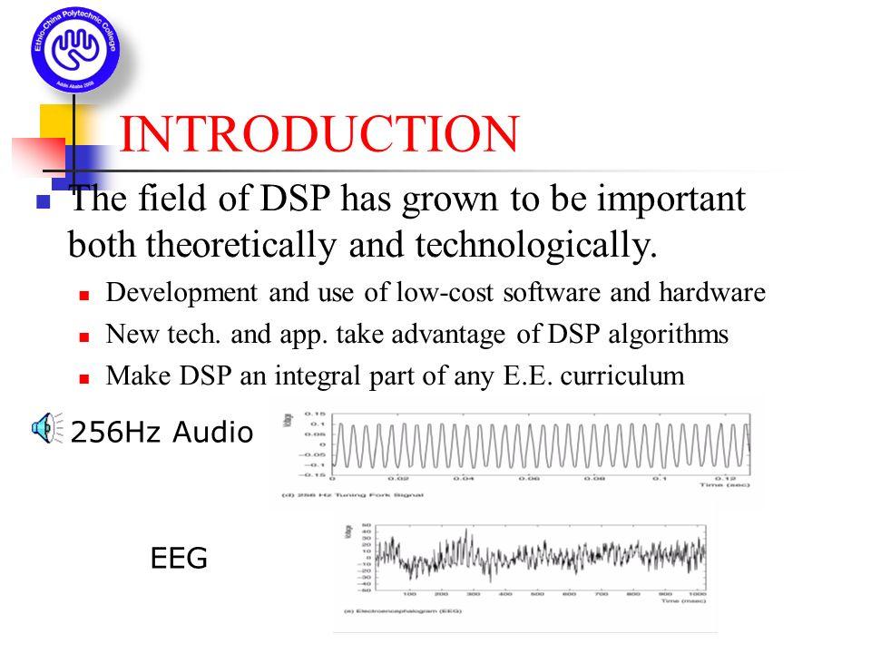 Digital Signal Processing Using MATLAB®V 4 Associate Prof