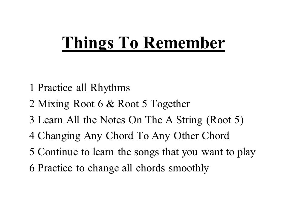 By Paul Clews First Steps For Guitar Ppt Download