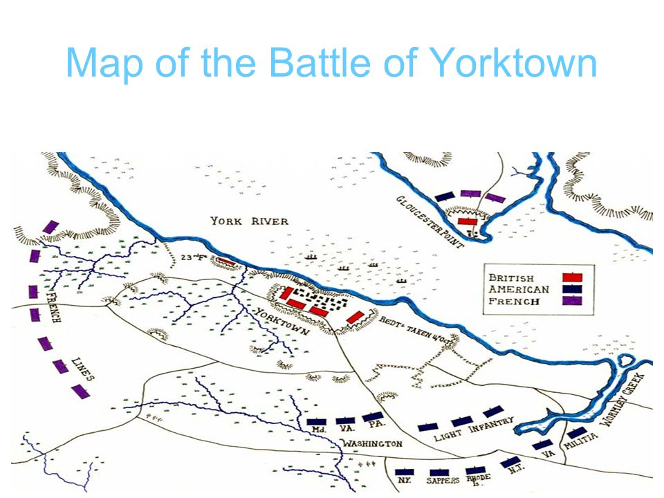 battle of yorktown analysis History american revolution the battle of yorktown was the last great battle of the american revolutionary war it is where the british army surrendered and the british government began to consider a peace treaty.