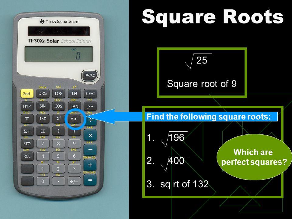 Change between fractions, decimals & surds (radicals) using sd.