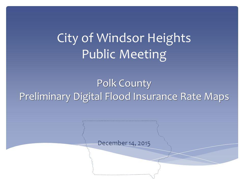 Polk County Preliminary Digital Flood Insurance Rate Maps City Of - Digital flood insurance rate map
