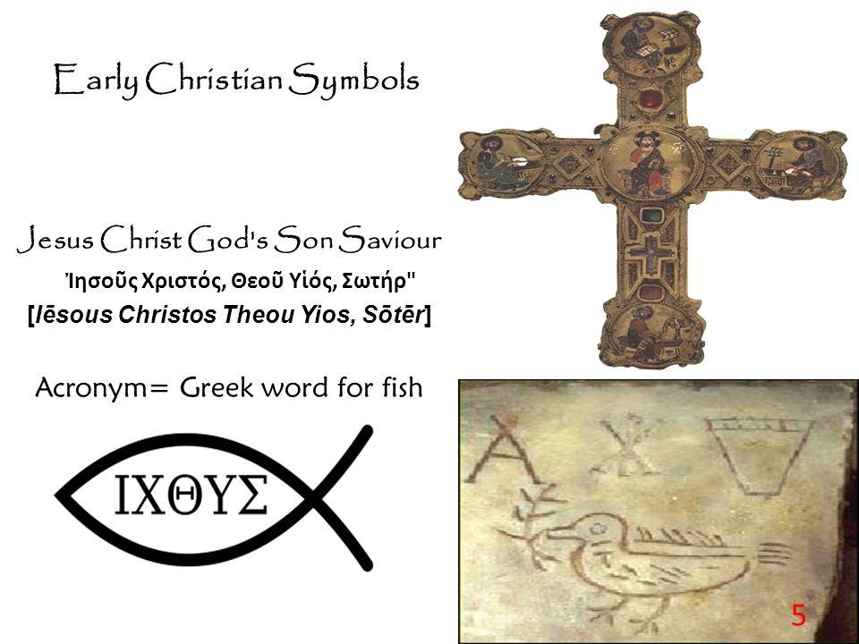 Turning Points Gods Faithfulness In Christian History Early Church