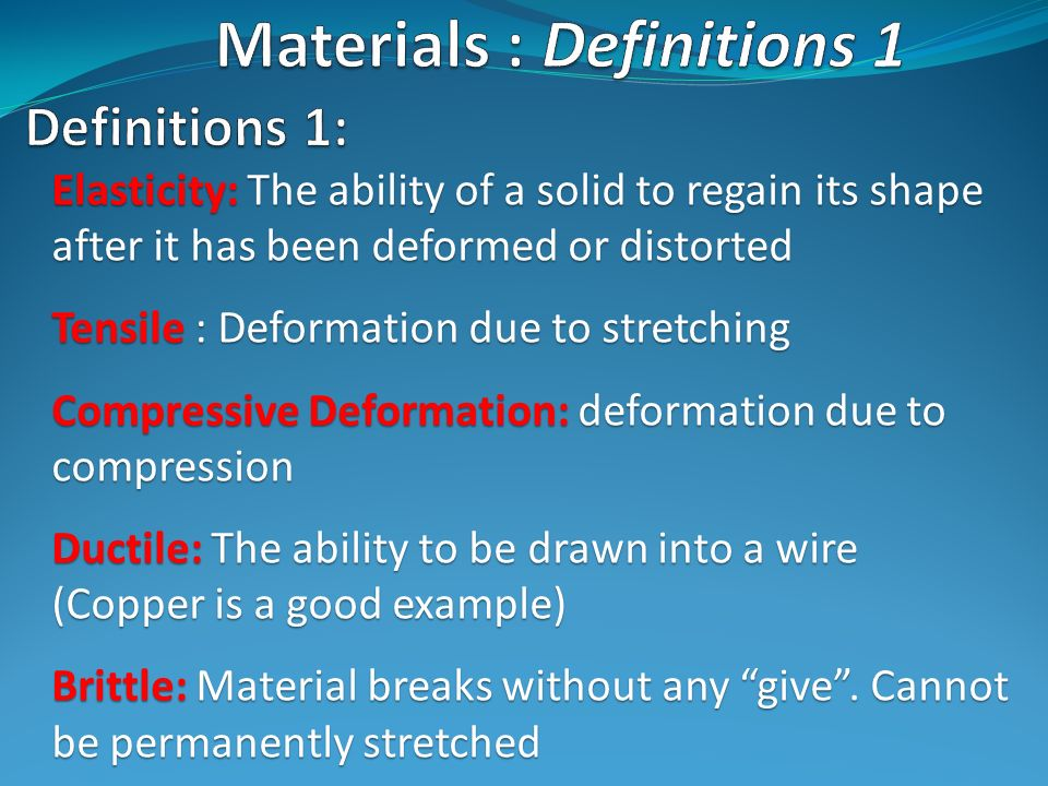 1.To understand the keywords associated with the deformation of ...