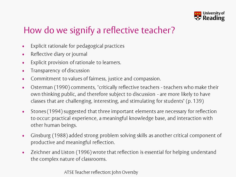 rewards of teaching a reflection of experience 2 essay How to write a personal experience essay with sample papers updated on june 30, 2017 virginia kearney more  reflection on experience  i just need help to write an essay for my experience in teaching in the past,present and future my english are no perfect if your willing to help me with im willing to learned from you.