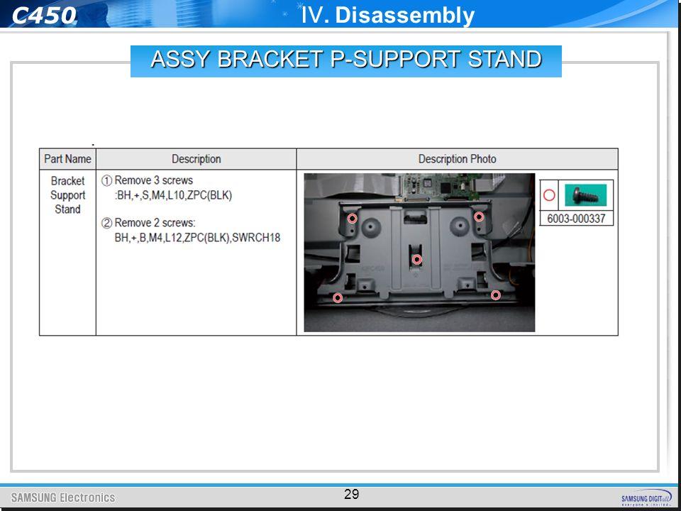 C450 1 C450 (PN**C450B1DXZA) PDP TV Training Manual  - ppt