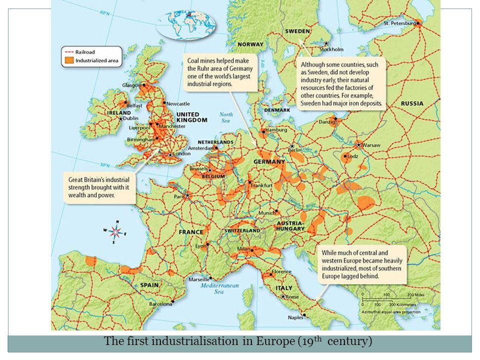 Map Of Germany Natural Resources.European Economy Eastern And Western Europe Europe Is A Developed