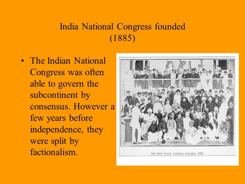 Colonization Timeline By: Baba Qazi  British East India Company