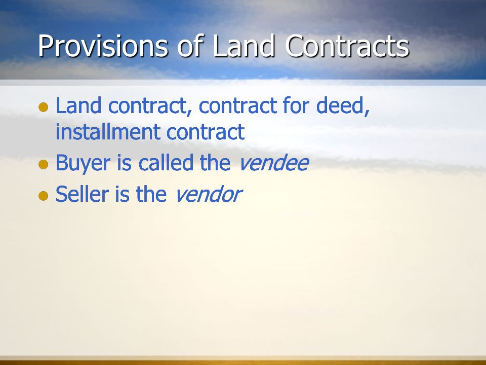 Real Estate Financing Principles Mortgages What Is A Mortgage Who